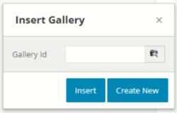 insert_gallery