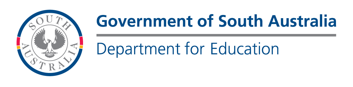 South Australia Department for Education and Child Development